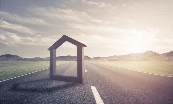 Serie Optimale Baufinanzierung