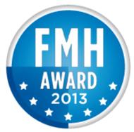 FMH-Award 2013: Neue Gesichter auf dem Siegertreppchen