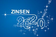 Zinsprognose 2020