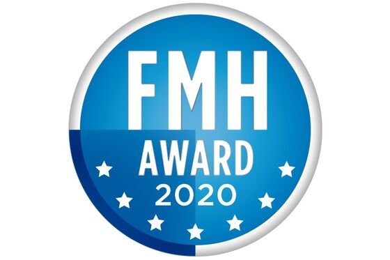 FMH-Award zeigt auch 2020 wieder: