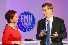 Veranstaltung: FMH-Award 2020
