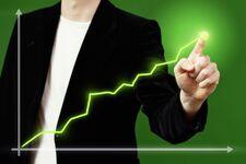 Zinsentwicklung: Forward- Darlehen, Bausparen, Tagesgeld