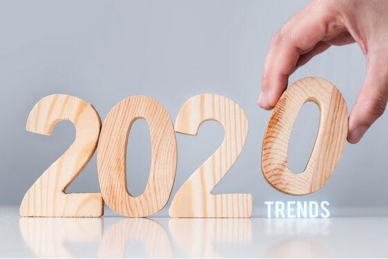 Trends und Bewegungen auf dem Anlage- und Kreditmarkt