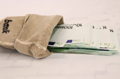 Sparbrief / Langfrist-Zinsen