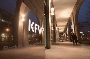 Alles über KfW-Darlehen