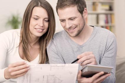 Hauskauffinanzierung
